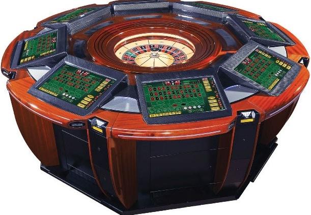 ruleta grand jeux prestige