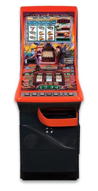 máquina slot vikingos