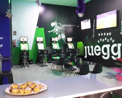 Online casino sports betting