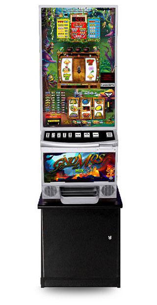 máquina slot gnomos