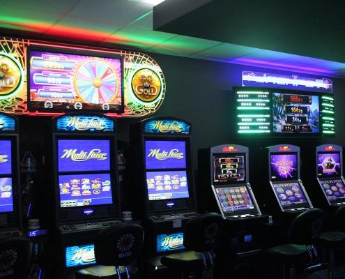máquinas multipuesto con jackpot en valencia puigcampana