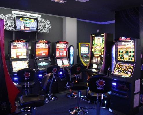 máquinas slots en valencia puigcampana